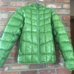 Other - GoLite Men's Bitterroot 850 Fill Insulated Down